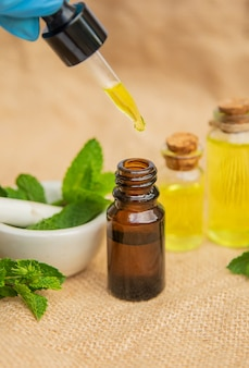 Erbe medicinali. medicina e salute.