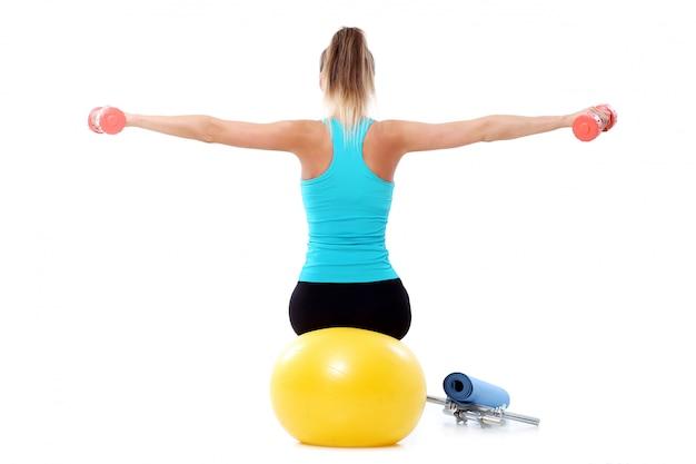 Esercizio sportivo