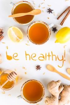 Essere sano