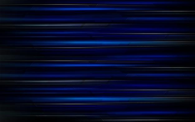 Estratto chiaro blu scuro