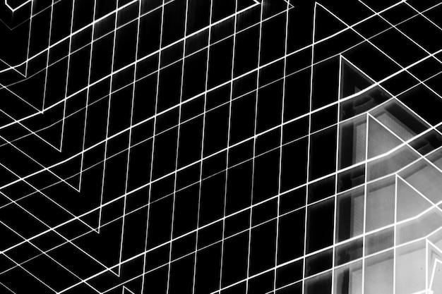 Estratto di sfondo geometrico