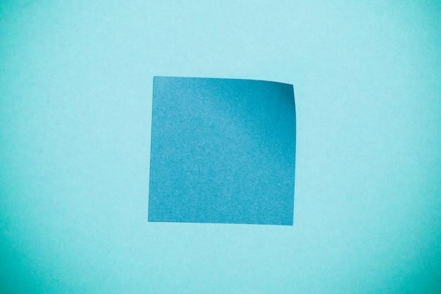 Etichetta. adesivi di carta per le note