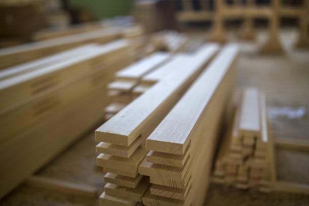Fabbrica di legno