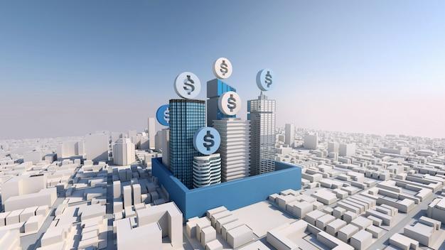 Fare soldi con investimenti immobiliari e immobiliari