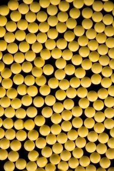 Farmaci gialli in nero