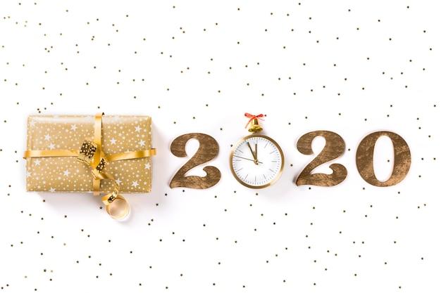 Felice anno nuovo 2020.