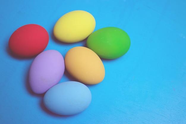 Festa delle uova di pasqua.