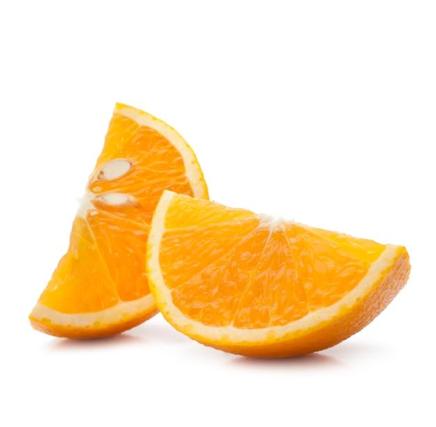 Fetta d'arancia
