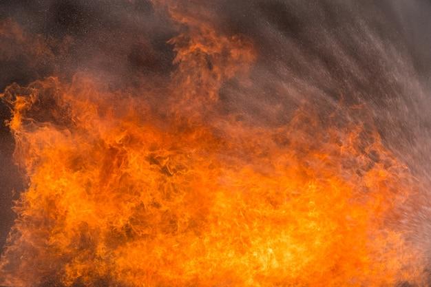 Fiammata fiamme