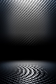 Fibra di carbonio