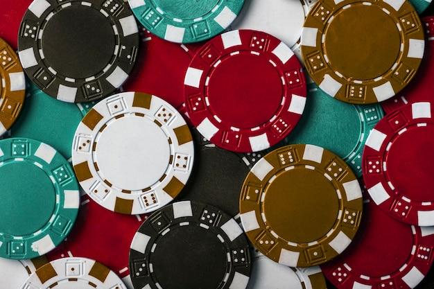 Fiches per poker