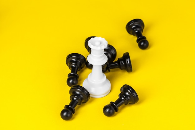 Figure di scacchi