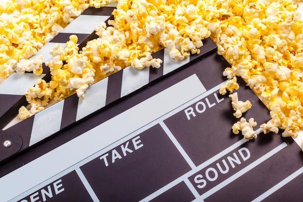 Film batacchio e pop corn