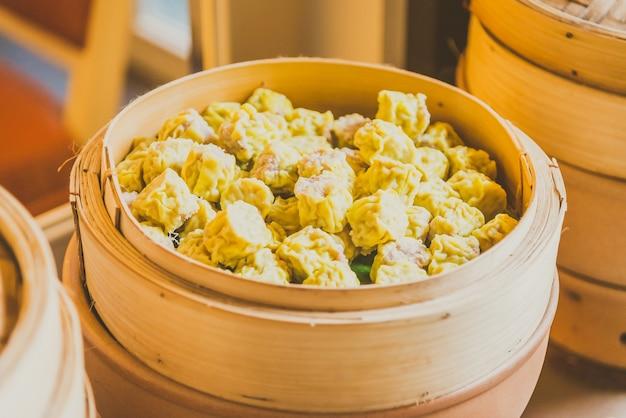 Filtro a vapore d'epoca cina hong