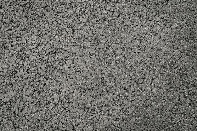 Fine di struttura del fondo dell'asfalto grigio scuro su