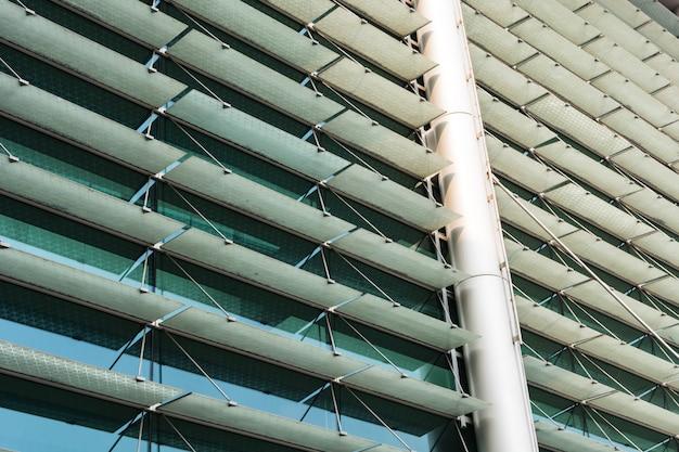 Finestre di vetro