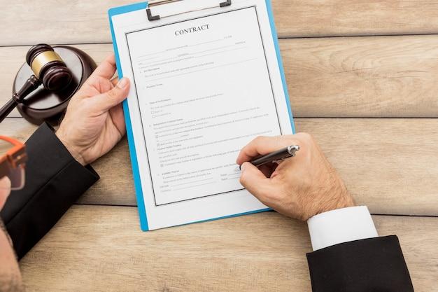 Firma di documenti