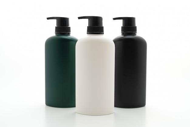 Flacone pompa shampoo