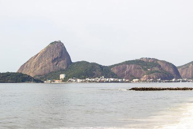 Flamengo beach rio de janeiro