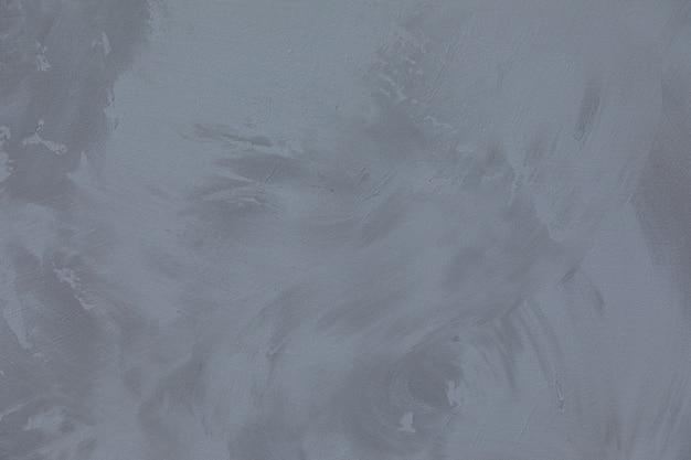Flatlay di superficie irregolare in cemento di colore grigio