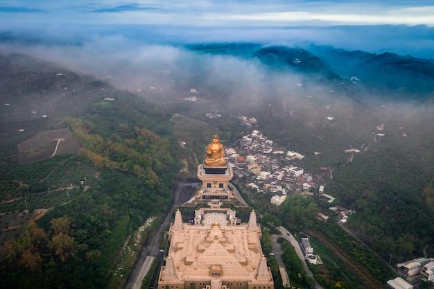 Fo guang shan buddha memorial center, kaohsiung