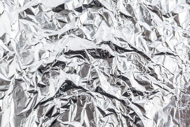 Foglio di alluminio