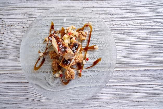 Foie gras foie-gras micuit mi cuit