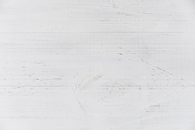 Fondale in legno bianco