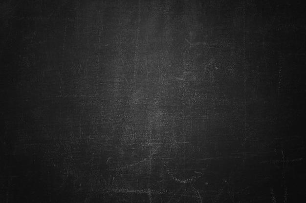 Fondo astratto della lavagna e del bordo nero