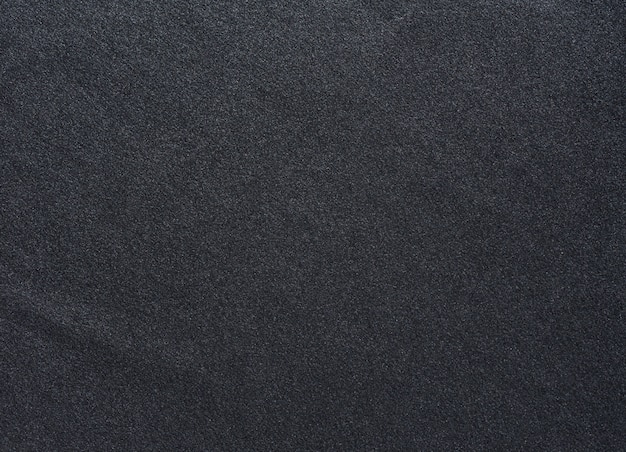 Fondo astratto di struttura della carta di colore nero
