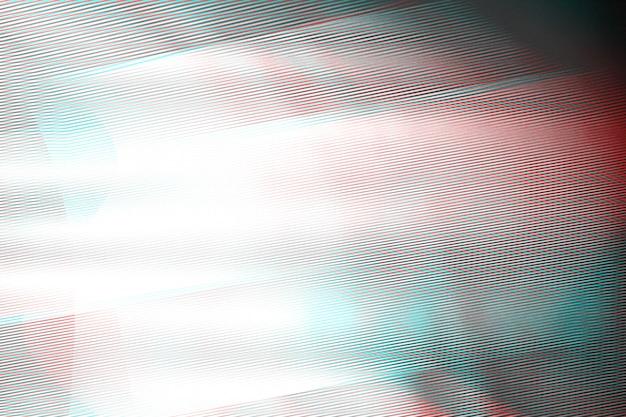 Fondo astratto di struttura di fotocopia, esposizione doppia di colore, difetto