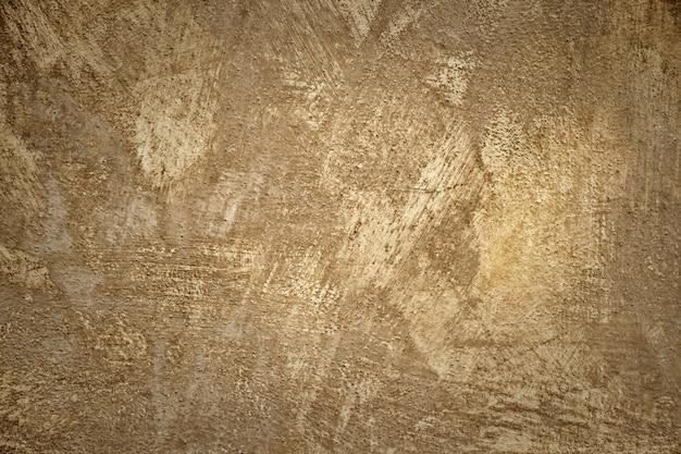 Fondo concreto della parete dello stucco dell'intonaco