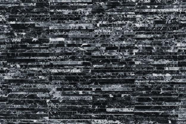 Fondo della decorazione interna del modello delle mattonelle di struttura della parete di pietra