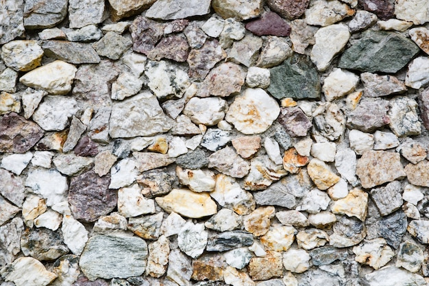 Fondo della foto di struttura del muro di pietra
