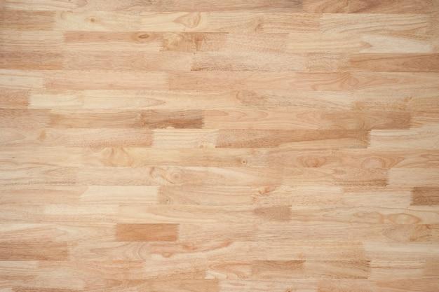 Fondo di bellezza del piatto di legno marrone