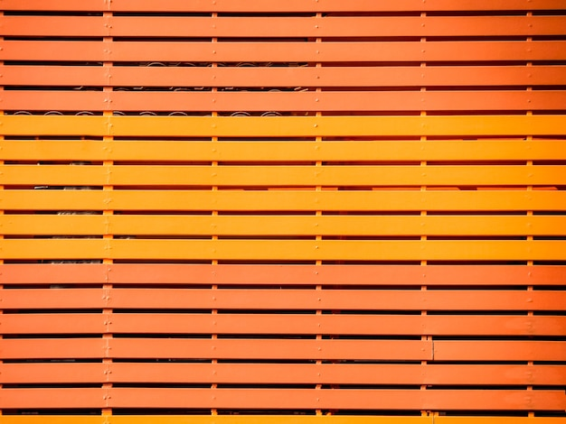 Fondo di colore operato del recinto del recinto