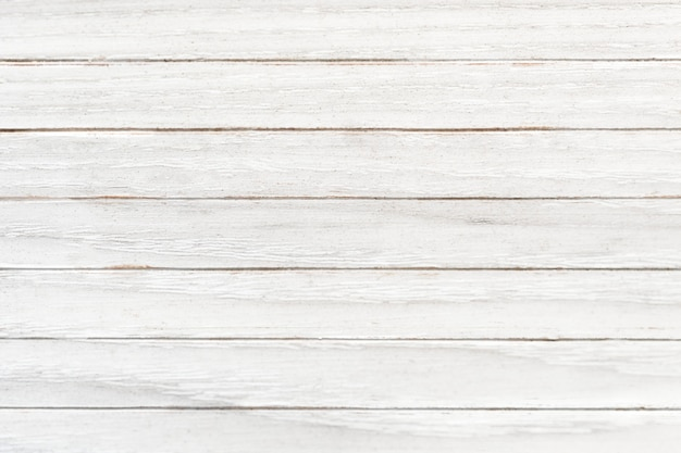 Fondo di legno bianco della pavimentazione di struttura