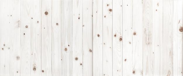 Fondo di legno bianco di struttura che viene dall'albero naturale