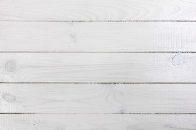 Fondo di legno bianco di struttura