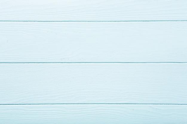 Fondo di legno blu e turchese della plancia.