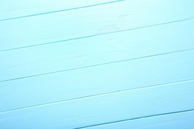 Fondo di legno blu o struttura di legno, bordo di legno