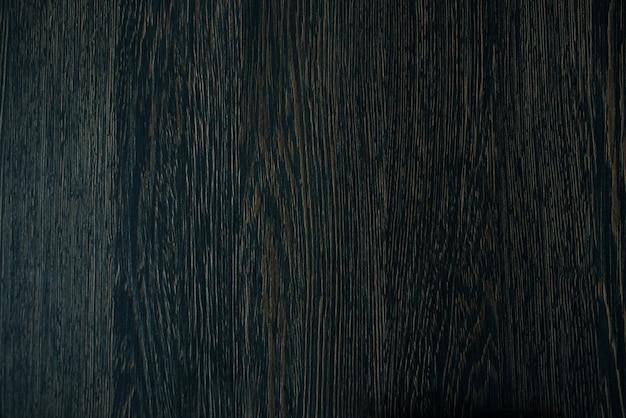 Fondo di legno di struttura della parete nera