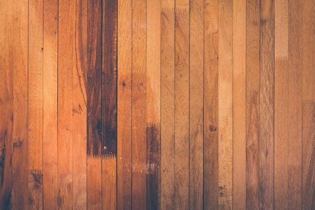 Fondo di legno marrone di struttura della plancia