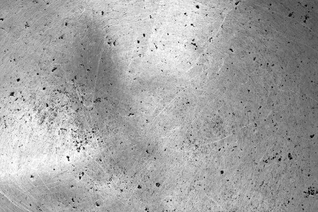 Fondo di struttura del metallo di lerciume