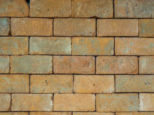 Fondo di struttura del muro di mattoni