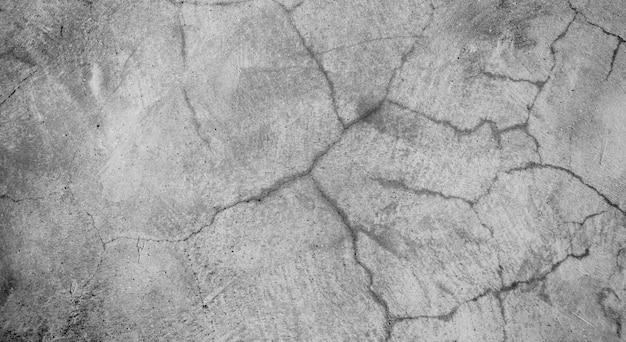 Fondo di struttura della parete del cemento di lerciume
