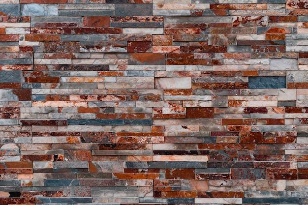 Fondo di struttura della parete delle mattonelle