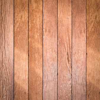 Fondo di struttura di legno dell'annata