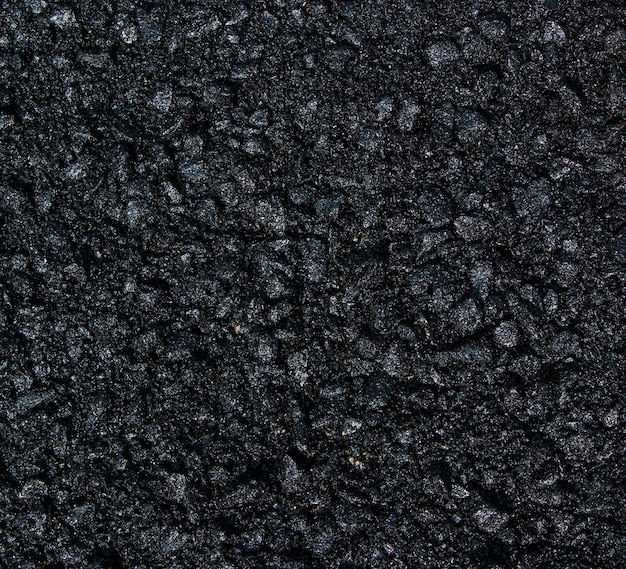 Fondo di struttura in costruzione dell'asfalto