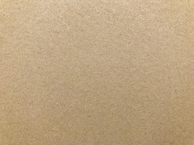 Fondo di superficie del sacchetto di carta marrone.